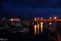 Port de nuit